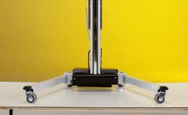 Optional gambe apribili elettriche 15-99-200