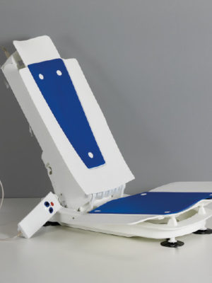 Sollevatore elettrico da vasca